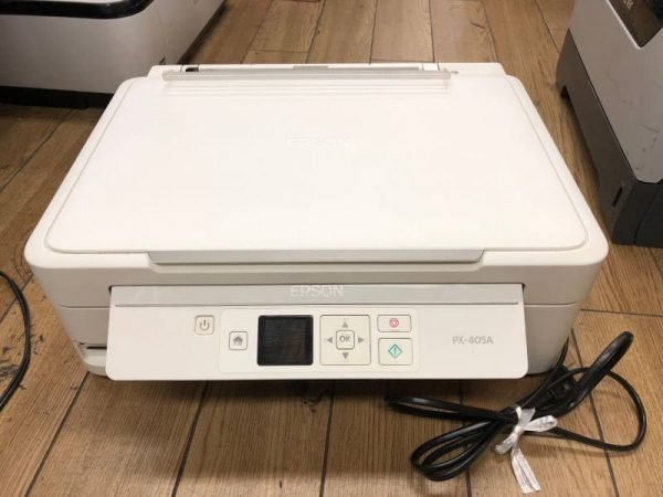 エプソン EPSON インクジェットプリンター PX 405A 2013年製 1 600x450