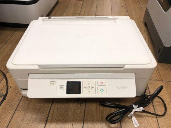 エプソン EPSON インクジェットプリンター PX 405A 2013年製 600x450