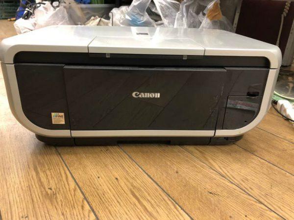 キャノン MP600 PIXUS インクジェット複合機 プリンター 600x450