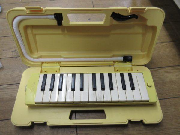 ピアニカ★鍵盤ハーモニカ★ヤマハ YAMAHA P 25F 600x450