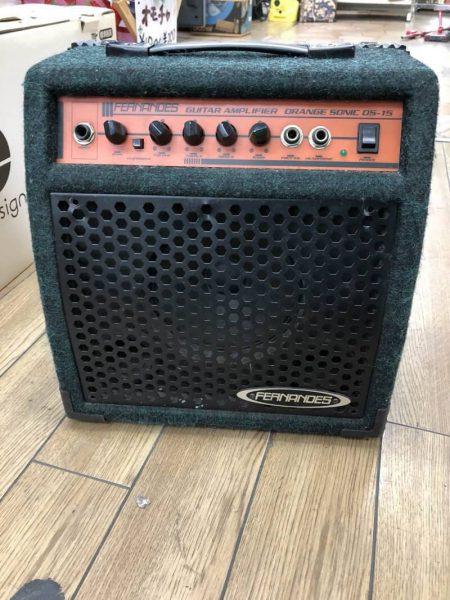 フェルナンデス ギターアンプ OS 15 オリジナルソニック 450x600