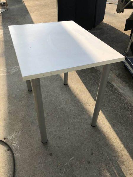 ミーティング 面接 商談 テーブル 60X80X70 1 450x600