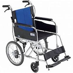 介助式車椅子画像3