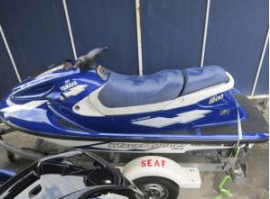 ヤマハ マリンジェット GP1200 Wave Runner ジェットスキー