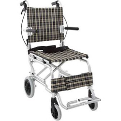 簡易携帯用車椅子画像4