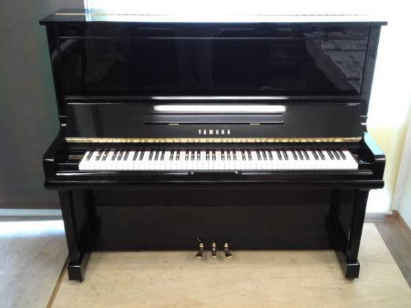ヤマハ ピアノ U30A
