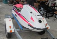 カワサキ ジェットスキー 550SX