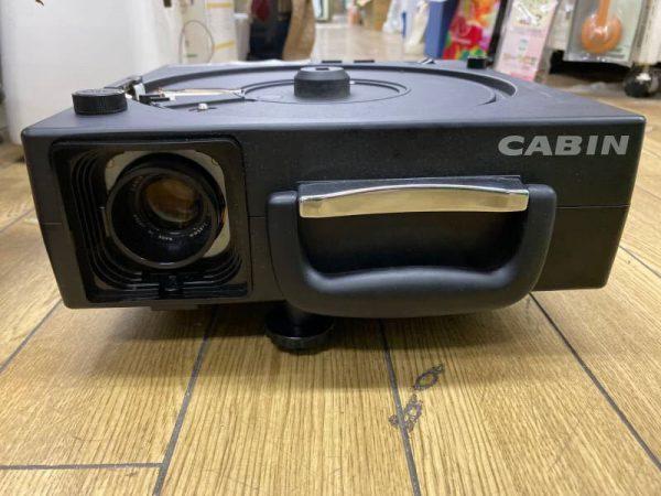 CABIN キャビン スライドプロジェクター CS 25AFK 600x450