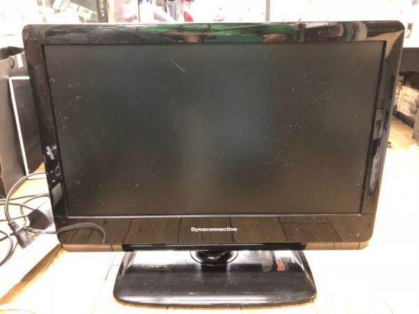 G5392 Dynaconnective 18.5v型 液晶テレビ DY 185SDK200B 600x450