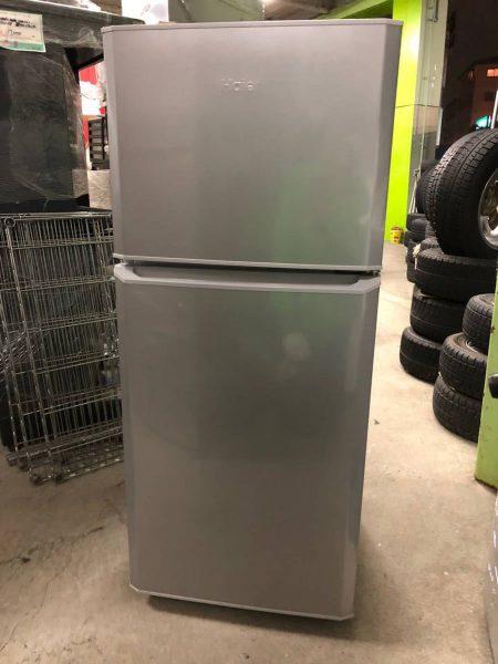 Haier 2ドア ハイアール 冷凍冷蔵庫 121L JR N121A 2017年製 450x600