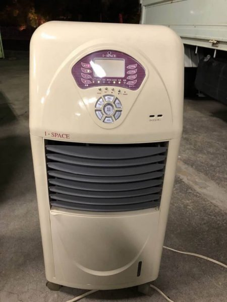 ISPACE ベルーナ 冷風扇 450x600