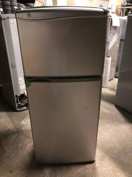 SANYO 2ドア 冷凍冷蔵庫 112L SR 111J(SB)5年製 1 450x600
