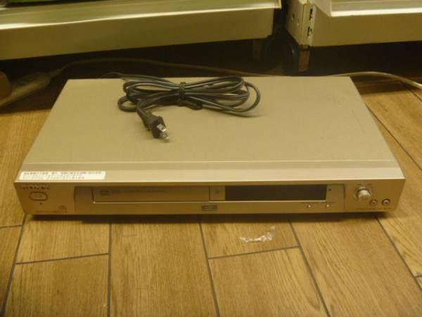 SONY CD DVDプレーヤー DVP NS515 シルバー 600x450