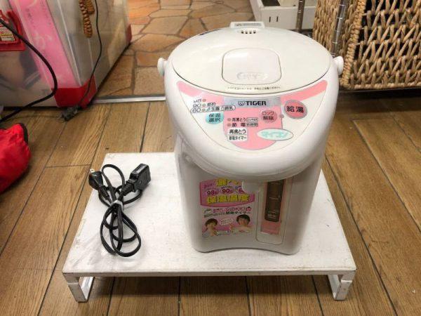 TIGER マイコン電動ポット PDH B220 600x450