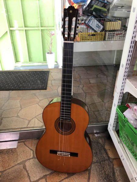 YAMAHA ヤマハ アコースティックギター C 150 450x600