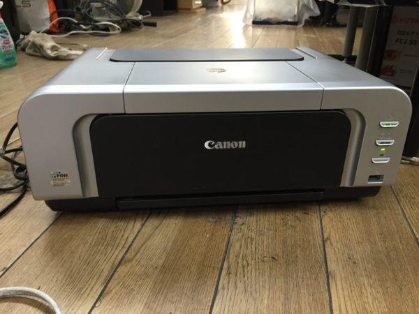 キャノン プリンター iP420 canon 複合機 コピー機 600x450