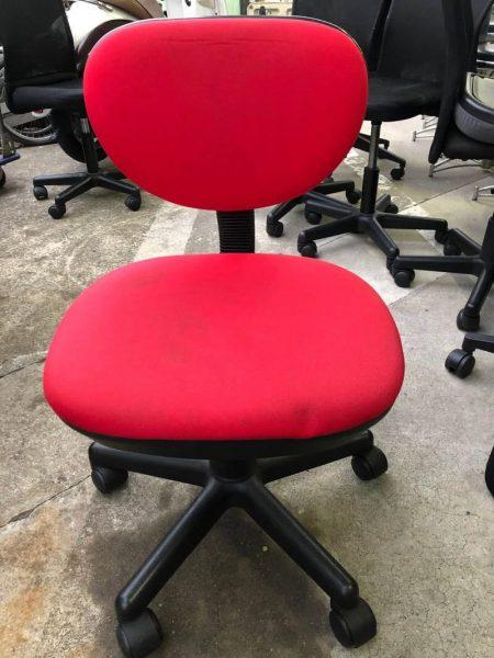 プラス PLUS オフィスチェア 事務椅子 KC RY05SL 450x600