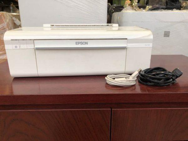 EPSON エプソン インクジェットプリンター A4 PX 10 2010年製 600x450