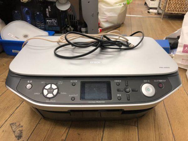 EPSON エプソン インクジェット複合機 PM A890 600x450