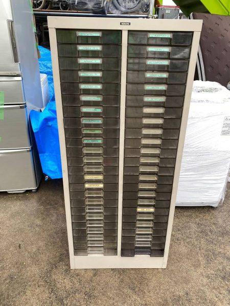 KOKUYO コクヨ 48棚 レターケース 書類ケース 33X54X125 450x600