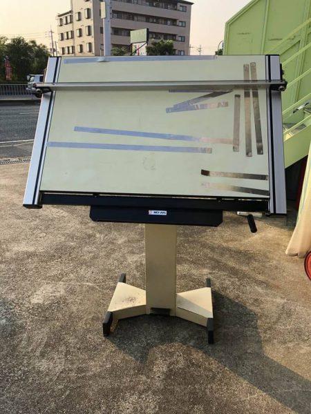 MAX ドラフター 製図板 MD A15 450x600