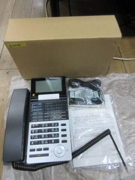 NAKAYO 標準電話機 18ボタン NYC 18IE SD 11207169 450x600