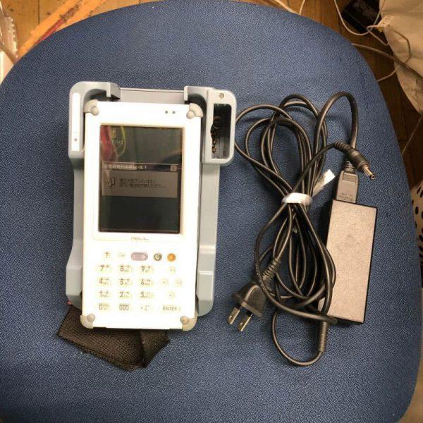 NEC ハンディターミナル 充電器 PW WT51 01 600x600