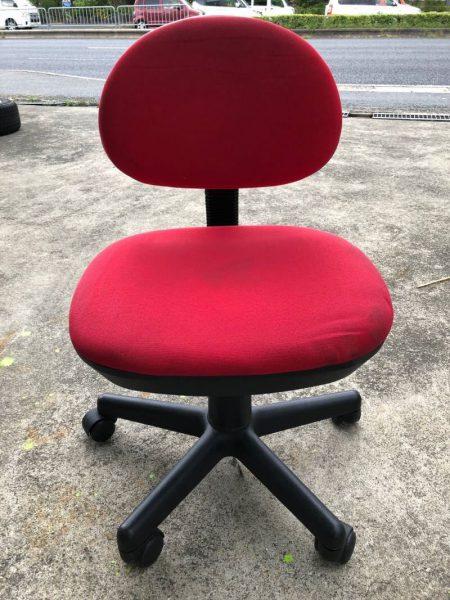 PLUS オフィスチェア 事務椅子 回転椅子 KC RY05SL 1 450x600