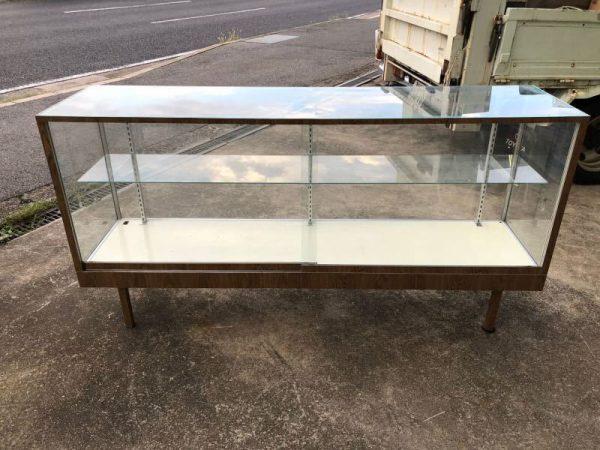 ROYAL ガラスショーケース 180X95X47 600x450