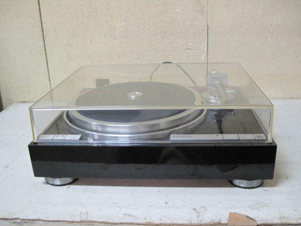 ターンテーブル KENWOOD KD-1100