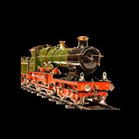 鉄道模型・ラジコン