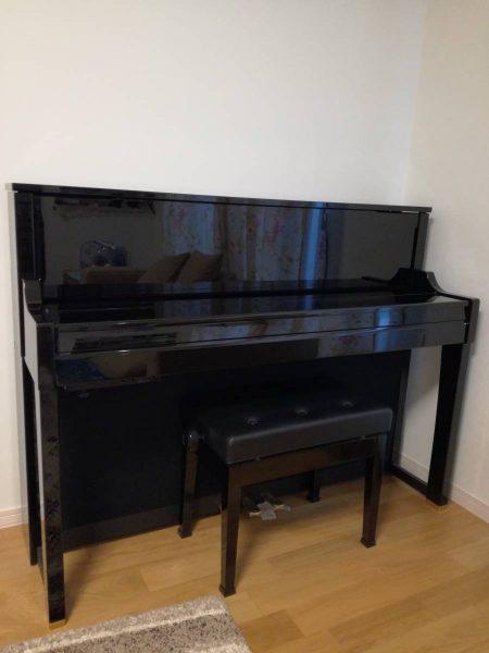 Roland 電子ピアノ LX-17