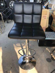 カウンターチェア 回転椅子 バーチェア 225x300