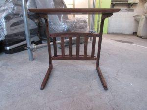 DMR bruno sofa table55 ブルーノ ソファテーブル デザイナーズ家具 木製 おしゃれ レトロ 300x225