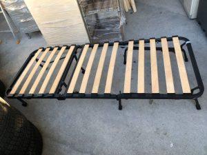 IKEA イケア システムベッド 18557 パイプすのこ折り畳みベッド 300x225