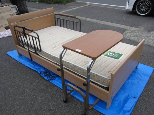 グランツ GRANZ 介護ベッド 電動ベッド RN-9105/S★