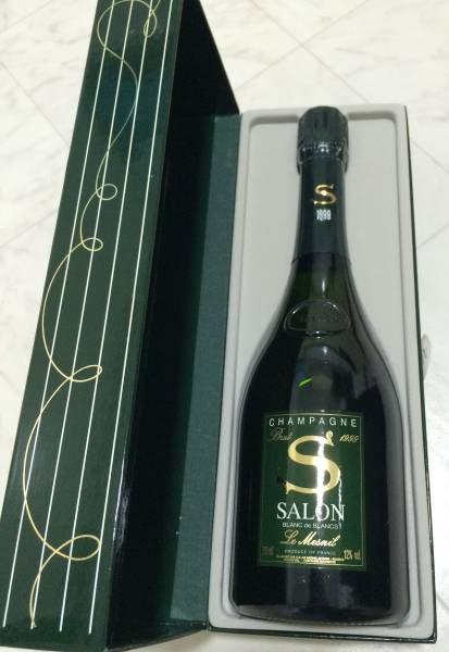 サロン SALON 2002