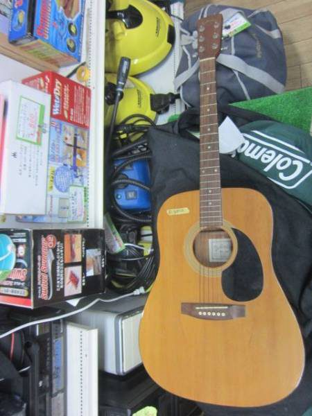 Stafford&co SF-250F/CS アコースティックギター