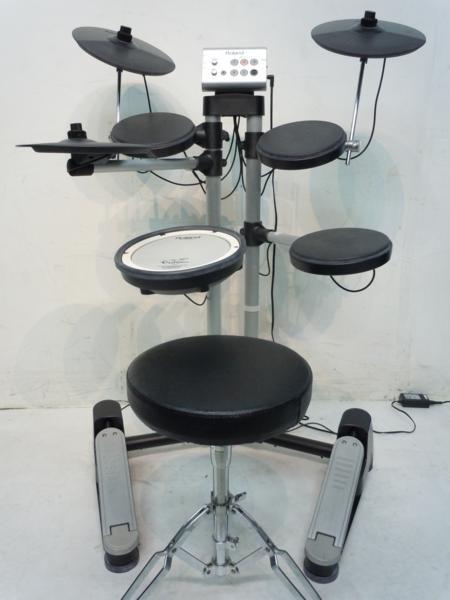 Roland 電子ドラム HD-1 ○ 36EE3-1