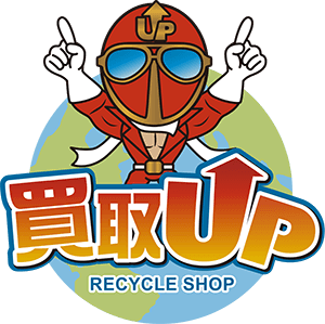 買取UP RECYCLE SHOP