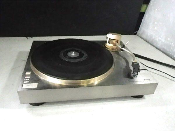 ターンテーブル オーレックス SR-M99